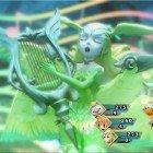 World of Final Fantasy: Siren, Ahriman, Acho, Cockatrice in video
