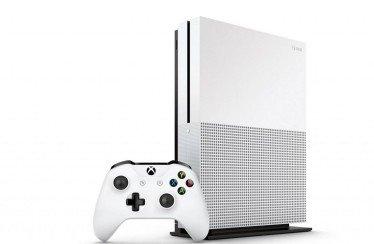 Xbox One S: un nuovo trailer ne esalta le caratteristiche