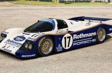 Assetto Corsa annuncia la licenza Porsche con un nuovo trailer