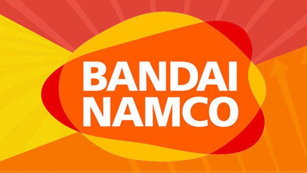 Bandai Namco annuncio