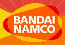 Bandai Namco sarà presente in forze a Lucca Comics and Games 2016
