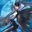 Platinum Games nintendo switch bayonetta