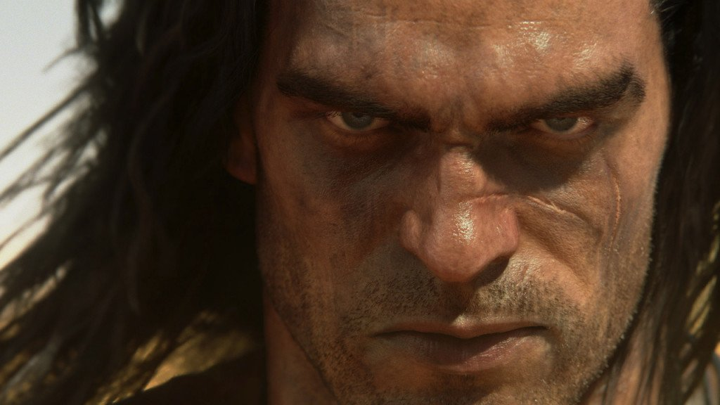 Conan Exiles fumetto digitale