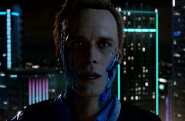 detroit become human e3 2016 immagine 2 news