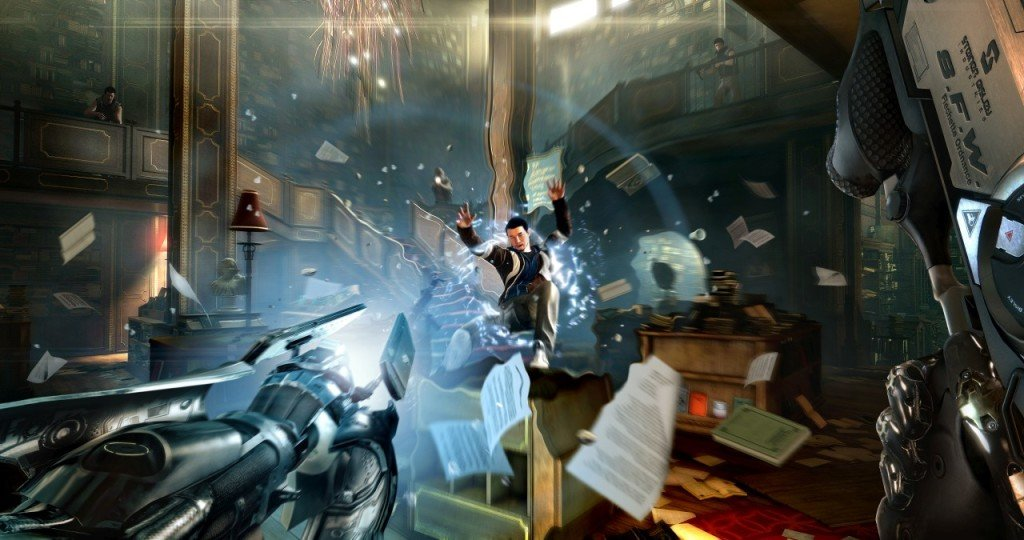 deus ex mankind divided trofei achievement