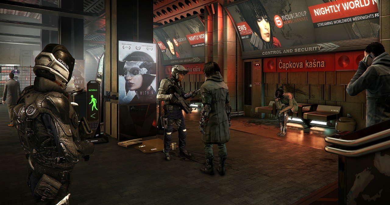 deus ex mankind divided anteprima pc ps4 xbox one