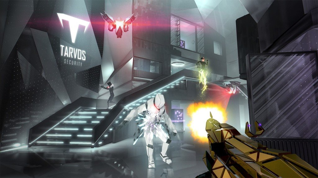 Deus Ex Mankind Divided Deus Ex Breach Steam