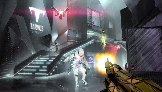 Deus Ex Breach si aggiorna con nuovi contenuti gratuiti