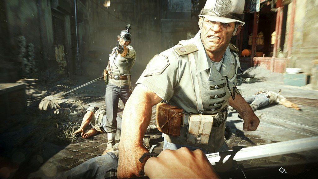the art of dishonored 2 e3 2016 pc ps4 xbox one 03