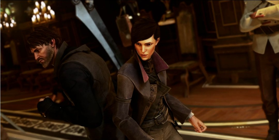 dishonored 2 news anteprima 3 e3 2016