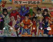 Dragon Ball Xenoverse: un tema gratuito per PS4