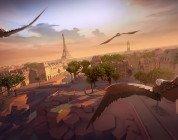 Eagle Flight VR: pubblicato un nuovo trailer di gameplay