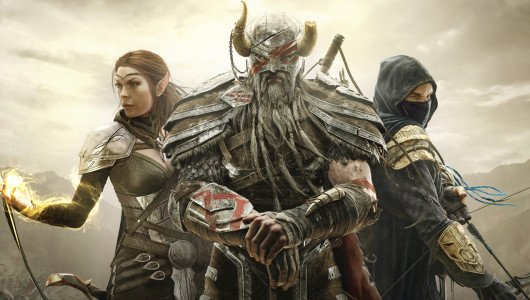 The Elder Scrolls Online: disponibile l'aggiornamento One Tamriel