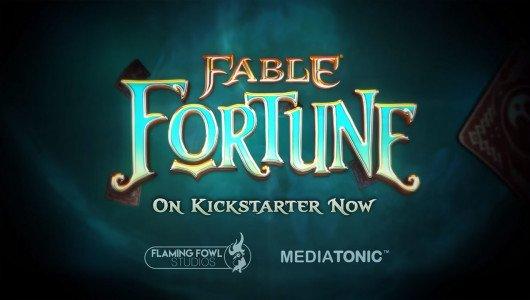 Fable Fortune: un investitore esterno ha finanziato il progetto