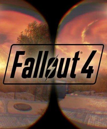 fallout 4 vr e3 2017