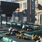 Fallout 4 ps4 mod