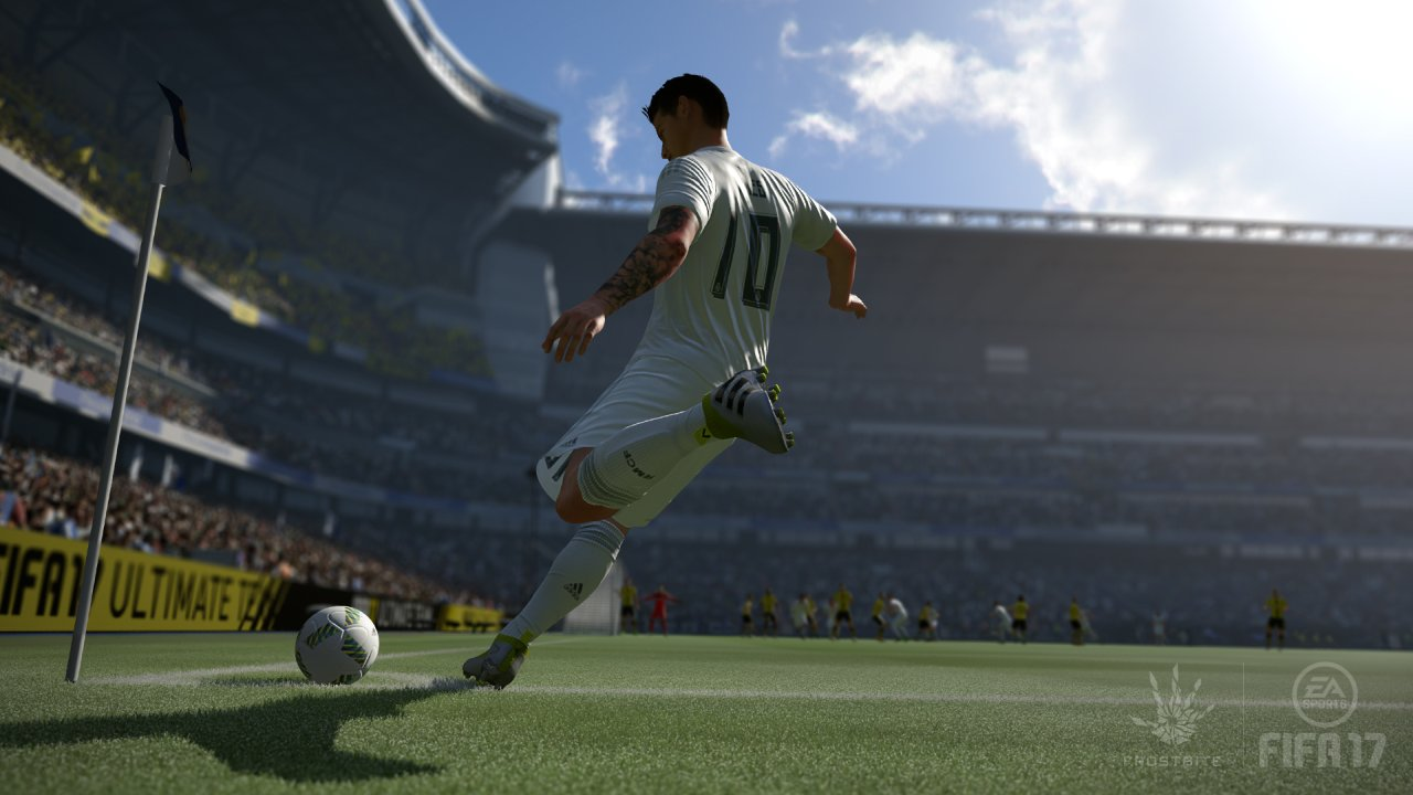 Xbox One S bundle FIFA 17