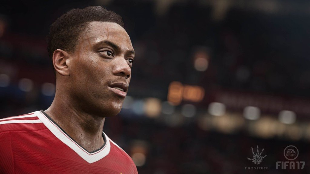 fifa 17 deals with gold