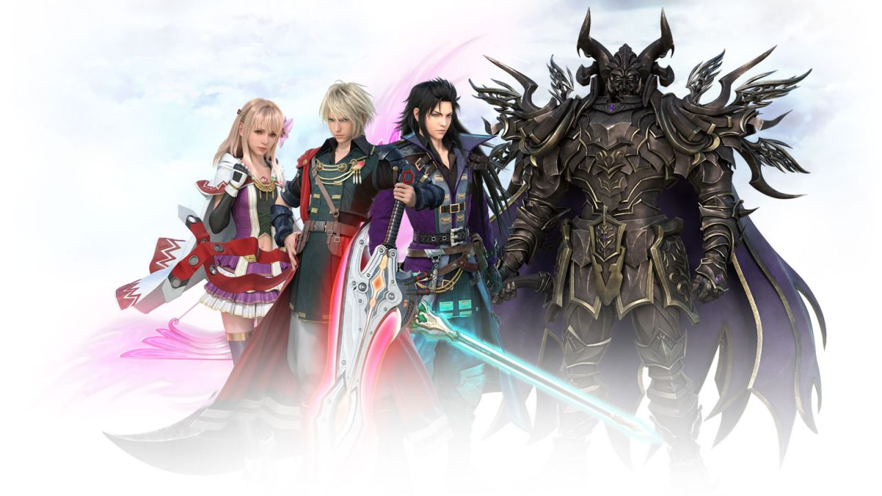 Final Fantasy Brave Exvius ora disponibile in tutto il mondo