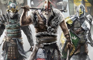 For Honor è in cima alle classifiche italiane di questa settimana