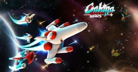 Bandai Namco annuncia Galaga Wars