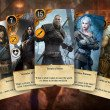 Gwent The Witcher Card Game: una data d'uscita per la beta pubblica