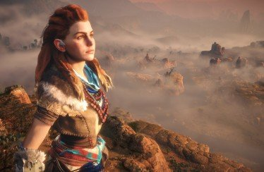 horizon zero dawn gameplay taipei game show