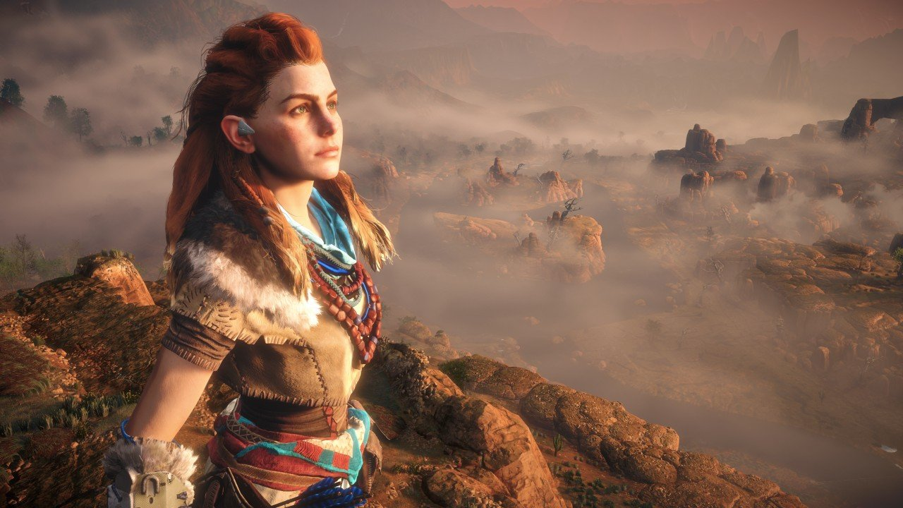 horizon zero dawn e3 2016 immagine ps4 05