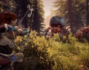 Horizon Zero Dawn fase gold