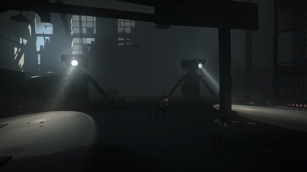 Inside ps4