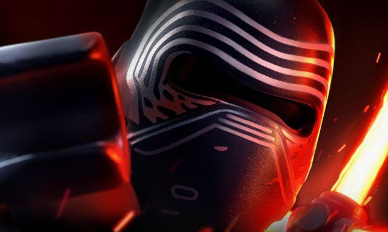 Lego Star Wars Il Risveglio della Forza disponibile da domani