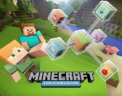 Minecraft Education Edition è disponibile completo su Microsoft Store