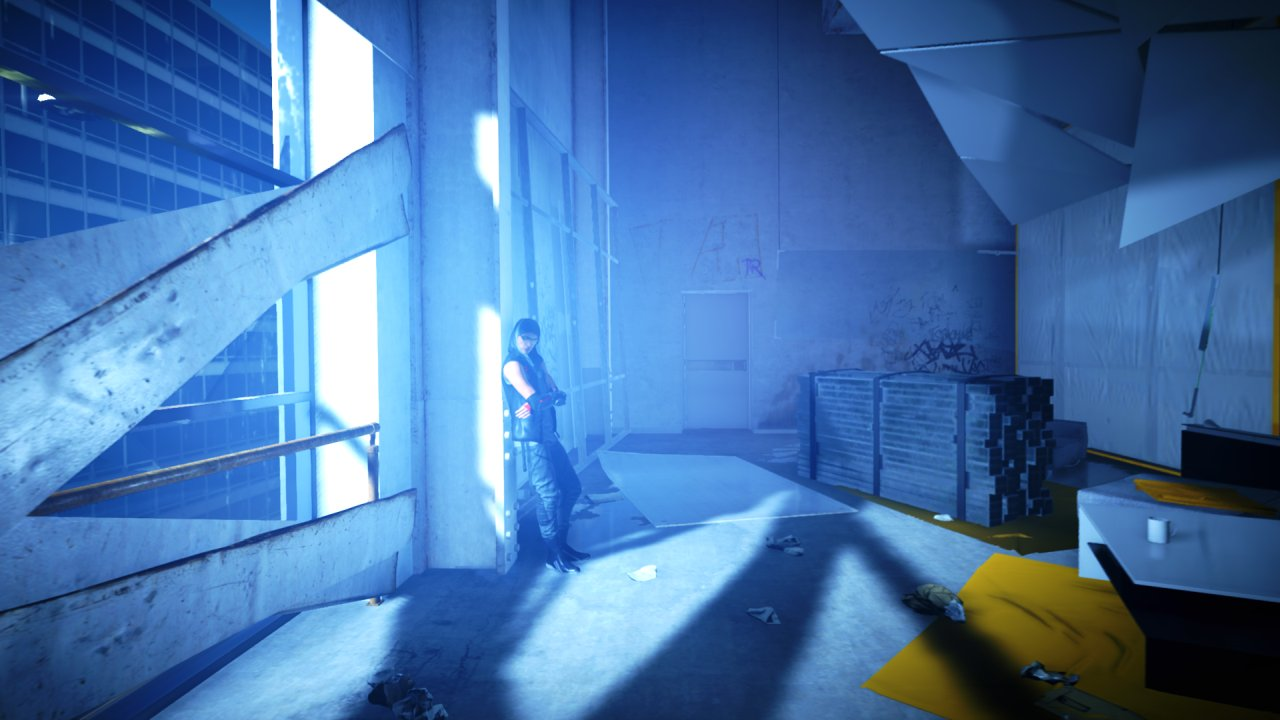 mirror's edge catalystr recensione pc ps4 xbox one