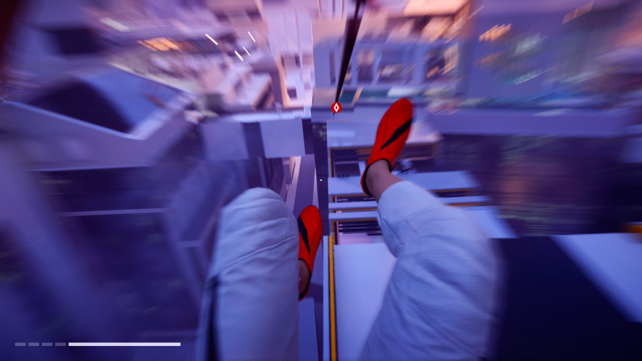 Mirror s edge catalyst recensione ps4 xbox one pc tgm for Mirror xbox one to pc