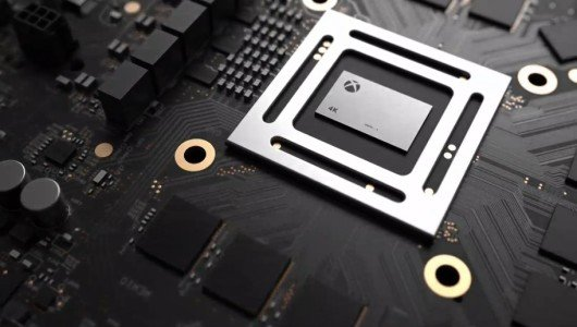 Master Chief Scorpione Xbox One X