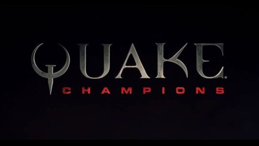 Quake Champions: test tecnico su vasta scala e altre novità