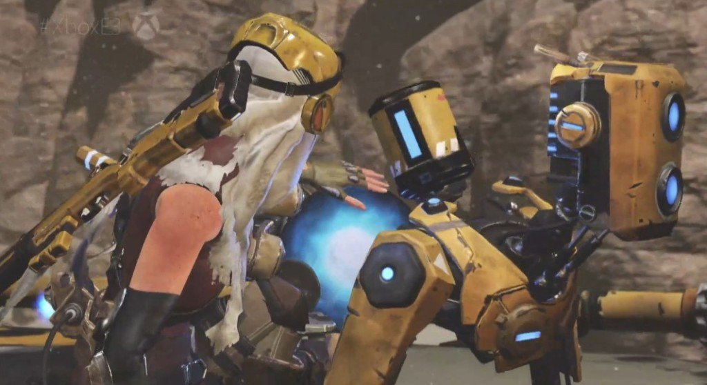 recore requisiti pc