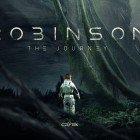 Robinson the Journey arriverà a breve anche su Oculus Rift