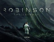 Robinson the Journey arriverà a breve anche su Oculus Rift