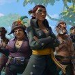 Sea of Thieves video diario