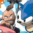 Sega 3D Classics Collection classificato in Australia