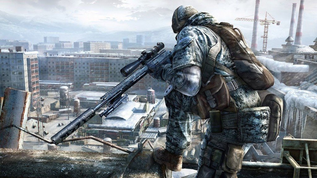 Sniper Ghost Warrior 3 rinviato