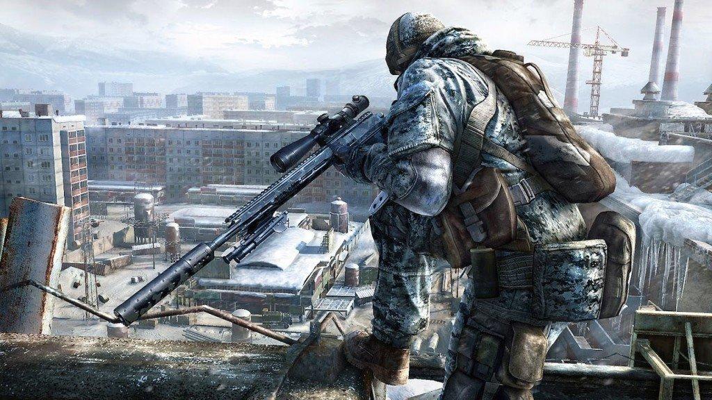 ci games shooter tattico Sniper Ghost Warrior 3