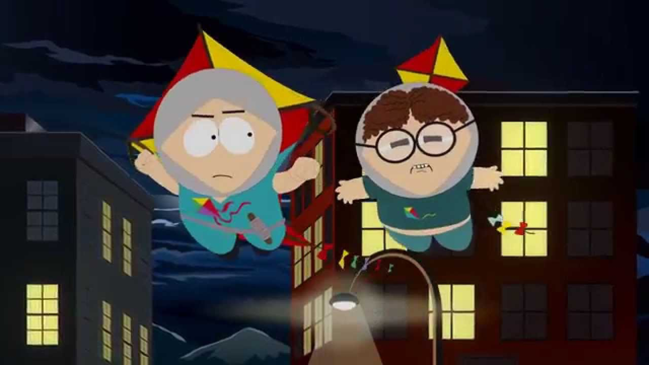 South Park Scontri Di-Retti: aggiunto il personaggio femminile