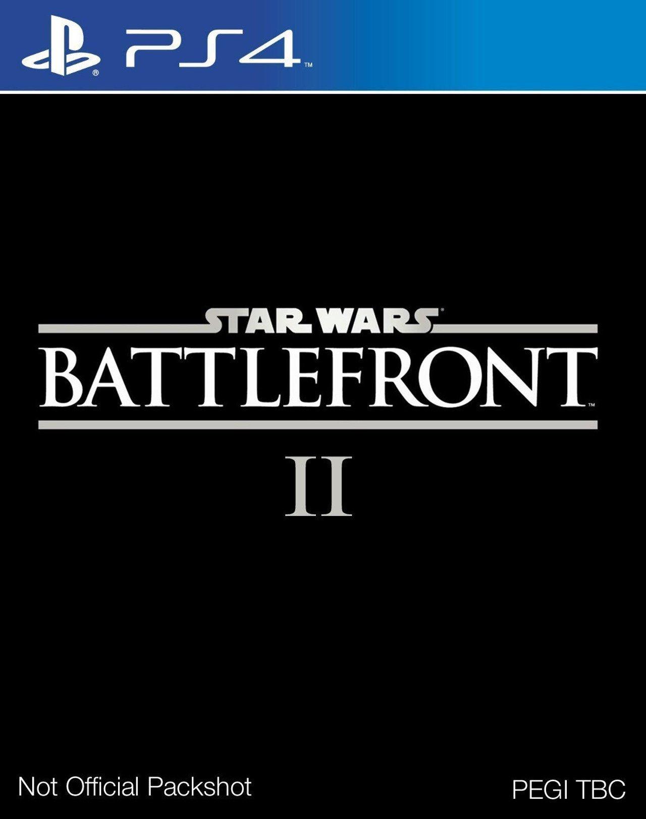 Star Wars Battlefront 2 compare su Amazon UK