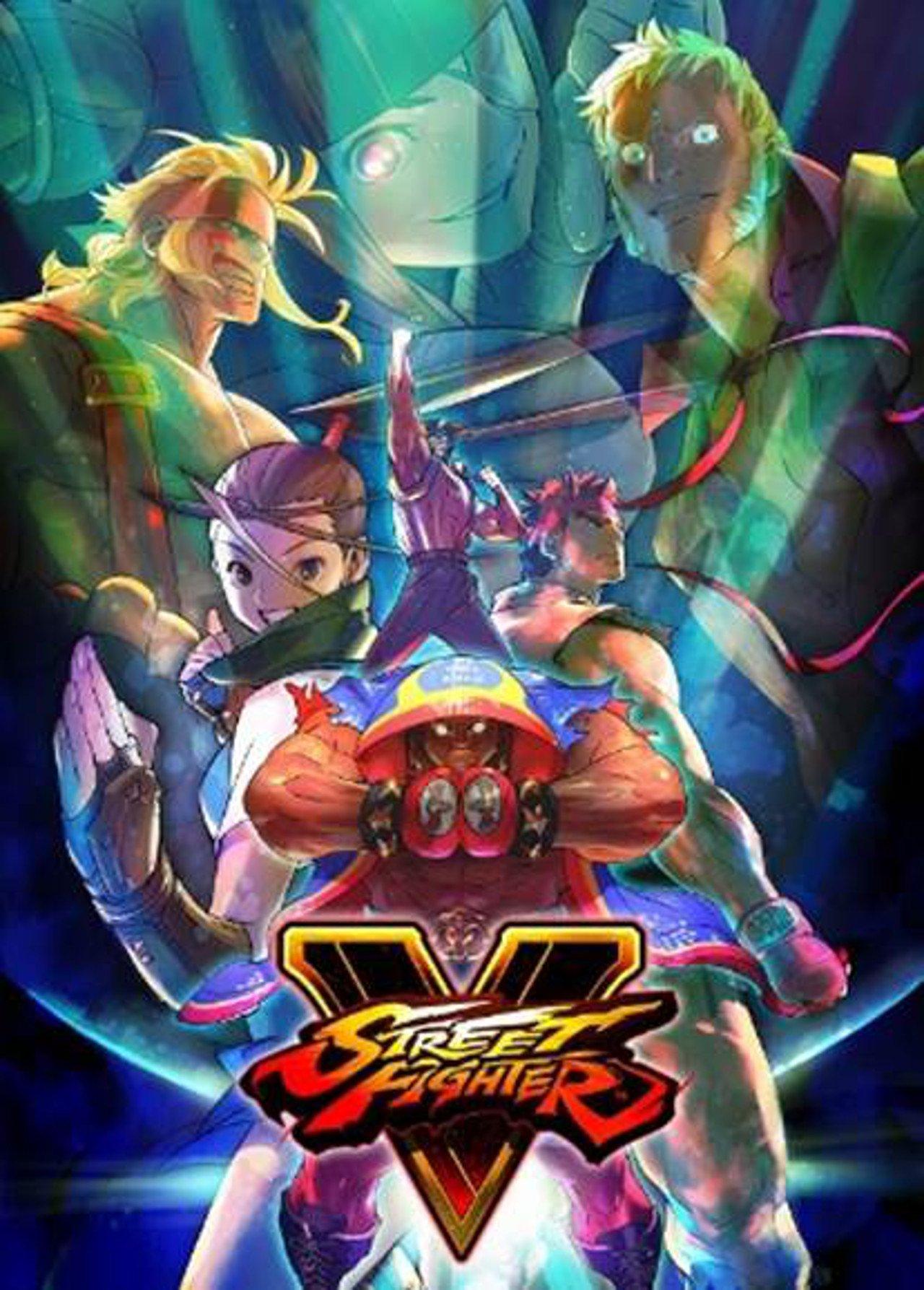 "Street Fighter V: dettagli espansione storia ""A Shadow Falls"""