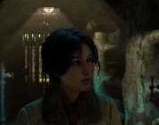 Syberia 3 nintendo switch