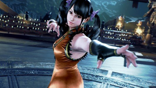 tekken 7 immagine pc ps4 xbox one 05