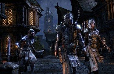 Bethesda annuncia The Elder Scrolls Online Gold Edition