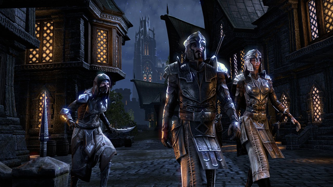 Bethesda annuncia The Elder Scrolls Online Gold Edition